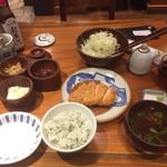 Katsukichi -