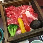 70823307 - 和牛すき焼き