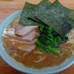70823612 - チャーシュー麺
