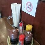奈八屋 - 禁煙です