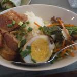 レン - 豚角煮ご飯