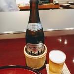 70827198 - 瓶ビール