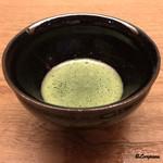 お料理 宮本 - 薄茶