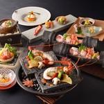 里海 - 料理写真:海懐石