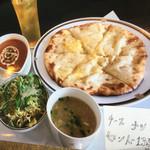 アジアンキッチン ララ - ランチメニュー2