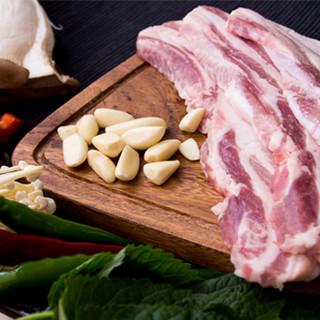 野菜、唐辛子は韓国で厳選したものを直送、お肉は安心の国産◎