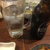 紺屋 - ドリンク写真:ホッピーセット(290円) ナカ160円