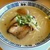 ラーメン而今 - 料理写真:【あさり塩【平麺】+ 味付け煮玉子 】¥750 + ¥100