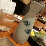 横浜すきずき - 「龍力」一合550円
