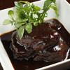 ステーキ&ワイン 神房 - 料理写真:黒毛和牛ビーフシチュー