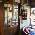 56cafe/bar - 店内風景(2017.7.31)