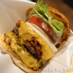 EIGHT BURGER's TOKYO - ハンバーガー