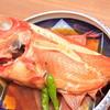 田舎レストランじんべえ - 料理写真:金目の姿煮