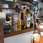 イタリア料理 小西屋 -