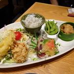 松島 - ビールセット 1180円+税