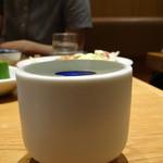 松島 - なみなみに注いでくれました