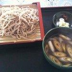 そば処三国 - 料理写真:
