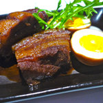 バラクーダ - 豚の角煮
