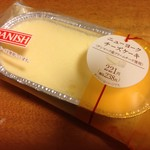 ファミリーマート - ニューヨークチーズケーキ 238円