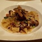 70842208 - パッパルデッレ国産牛肉と野菜のラグーソース