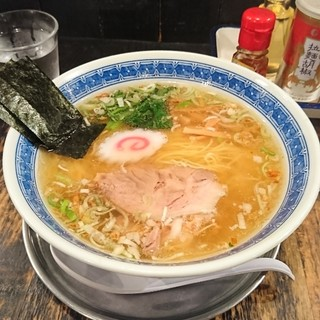 らーめん くじら軒 - 料理写真: