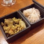 にじいろ - 料理写真: