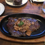 Hawaiian STEAK - 肉200g!