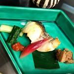 日本料理 花月 - 焼物