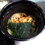日本料理 花月 - 止め椀