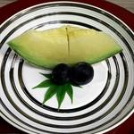 日本料理 花月 - 水物