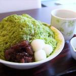 MAIKO茶ブティック - 料理写真: