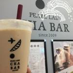 パールレディ 茶 BAR -