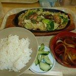 道の駅 美並 - 料理写真: