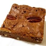70850135 - Brownie   360円