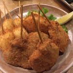 茶酒厨房 Okaki -