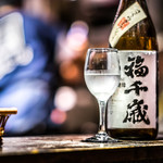 地酒蔵大阪 -