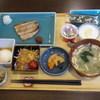 ホテル椿 - 料理写真:朝食
