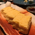 魚哲 - 出し巻き卵焼き