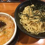 やったる - つけ麺(700円)