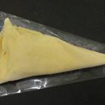 70855980 - アイスクレープ(チョコチップ)
