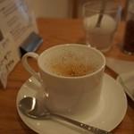 Simple Things Coffee -