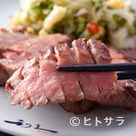 牛たん炭焼き 利久 - 仙台を代表するご当地グルメが堪能できます。