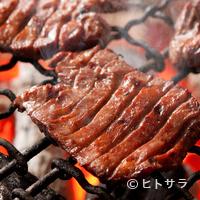 牛たん炭焼き 利久 - 牛たん焼