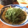 うちなーの味 石なぐ - 料理写真:海ぶどう(¥500)