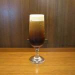パブリック カルチャー - 「アイスブリュードコーヒー」です。