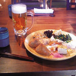 Yawataya - なかなか 美味しいです!