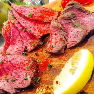 九州各地のA5ランク黒毛和牛を堪能できる「肉バル」!