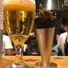 富士屋本店 - 料理写真:レバームース300円