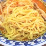 麺や 龍玄 - 麺