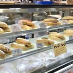 サンライズ - 料理写真:東急百貨店地下1階です。